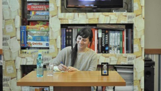 Secretele foto jurnalismului cu Myriam Meloni