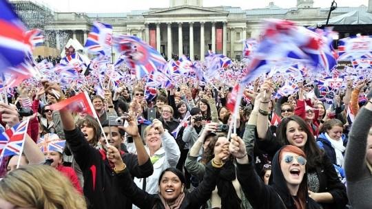 Cinci lucruri pe care le fac britanicii atunci când nu sunt online