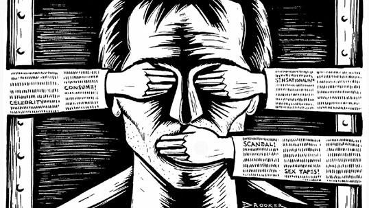 Sărbătorim presa independentă și liberă