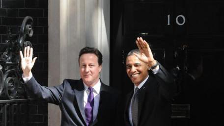 Dacă Marea Britanie renunță la UE, va avea discuții și cu SUA