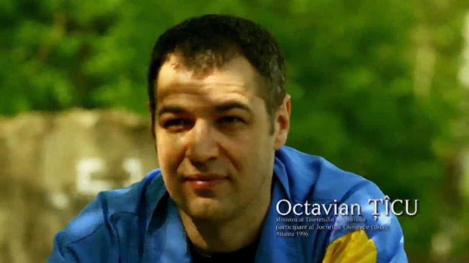 Octavian Țîcu anunță că părăsește fracțiunea DA, rămâne în blocul ACUM și candidează pentru Primăria Chișinău