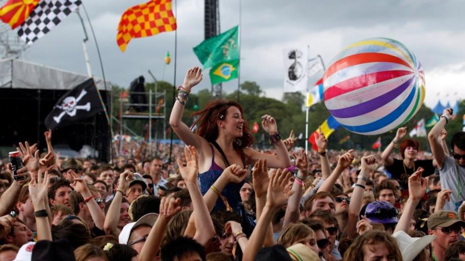 TOP 5 cele mai tari festivaluri de muzică din Europa