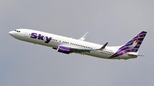 Cursa aerienă Antalya-Chişinău-Antalya a fost anulată