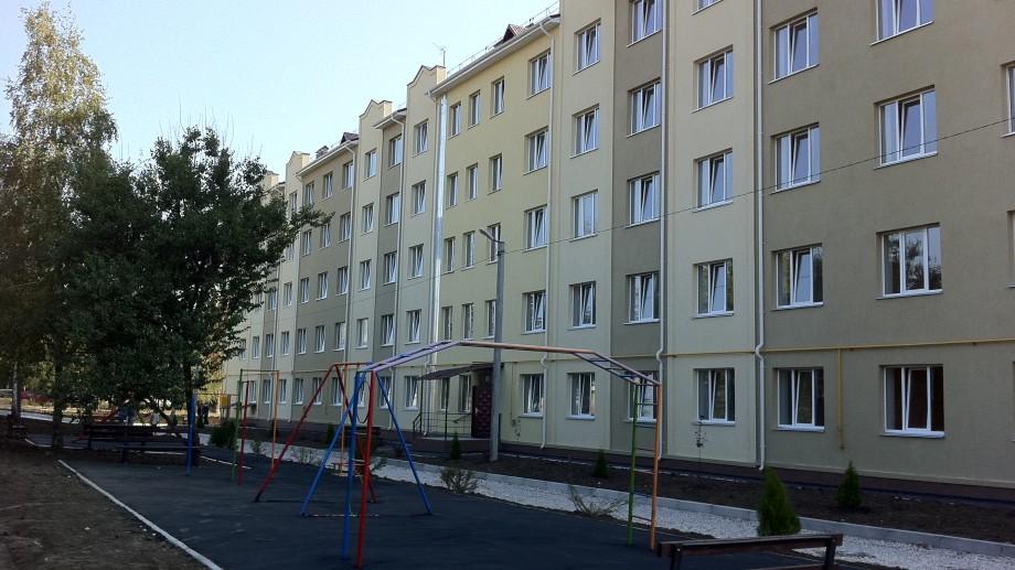 În luna august începe construcția locuinţelor sociale
