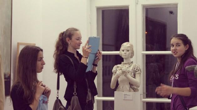"""(foto) """"Noaptea Muzeelor"""" nu mai este noaptea"""