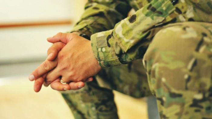 Procuratura militară Chişinău investighează cazul soldatului găsit strangulat