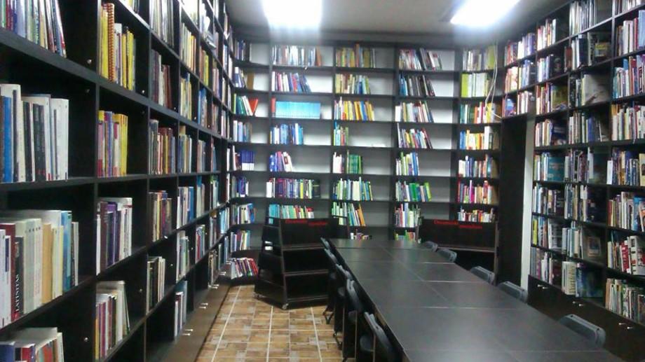 Biblioteca municipală B.P.Hașdeu își redeschide cărțile