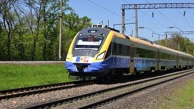 Ucraina și Republica Moldova se ceartă din cauza trenului Chișinău – Odesa