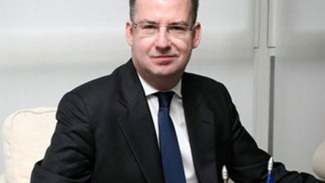 Delegația Uniunii Europene respinge acuzațiile venite împotriva lui Schuebel