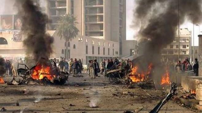 Mai mult de 50 de oameni decedați în urma exploziilor