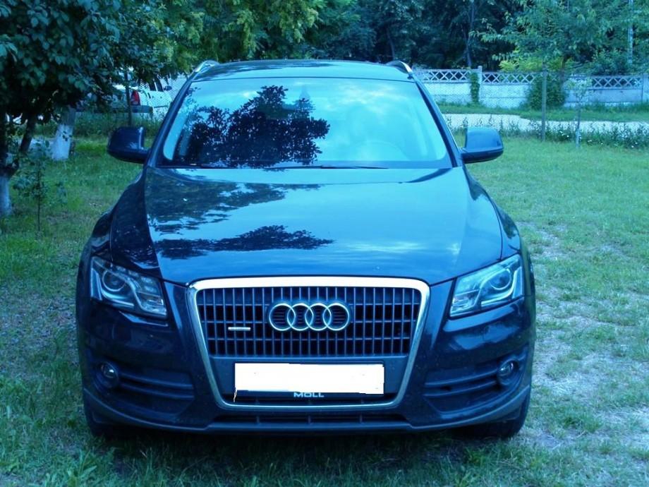 O mașină de lux furată din Germania, depistată la frontieră