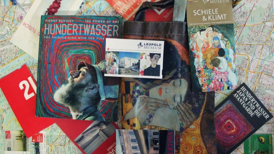 Jurnal de călătorie: Cum să vizitezi 5 muzee din Viena în 2 zile