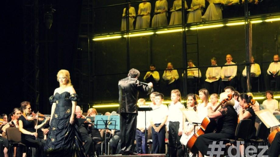 (foto) Trei motive pentru care tu nu ai fost aseară la Ionesco