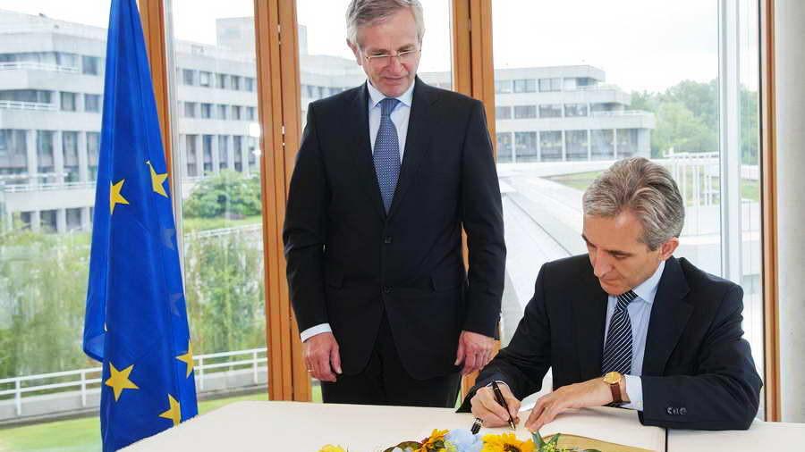 BEI oferă un împrumut de 150 milioane euro pentru reabilatarea drumurilor