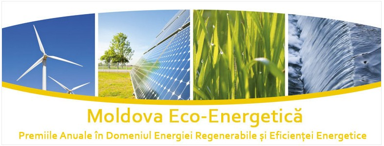 """Competiția """"Moldovo Eco-Energetică"""" își așteaptă aplicanții"""