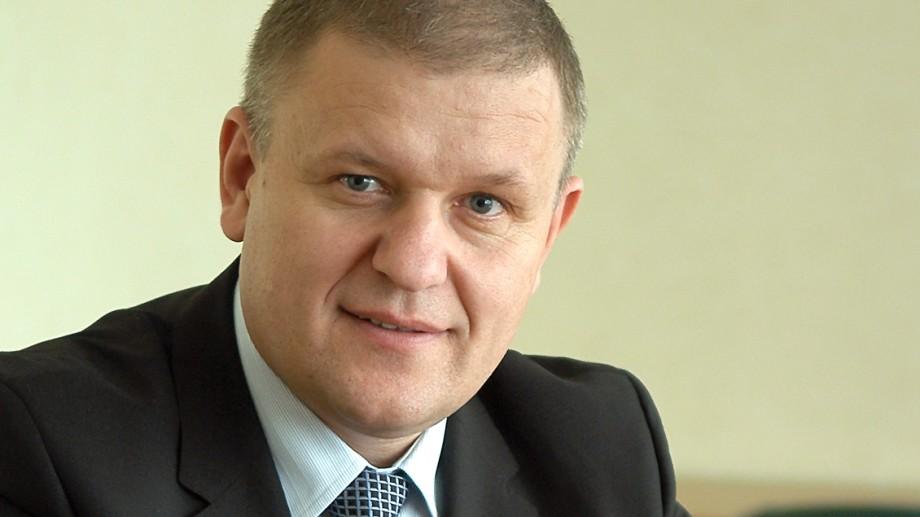 Serghei Cebotari este noul preşedinte al Moldova Agroindbank