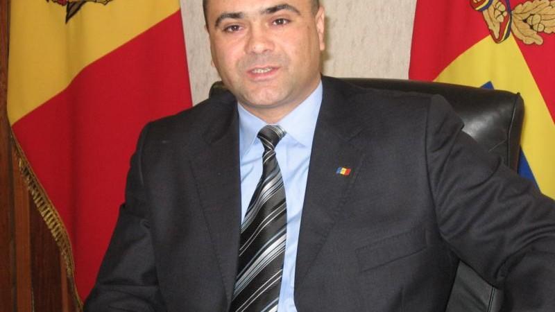 Încă un candidat la primăria Chișinău: Vitalie Marinuță, din partea ecologiștilor