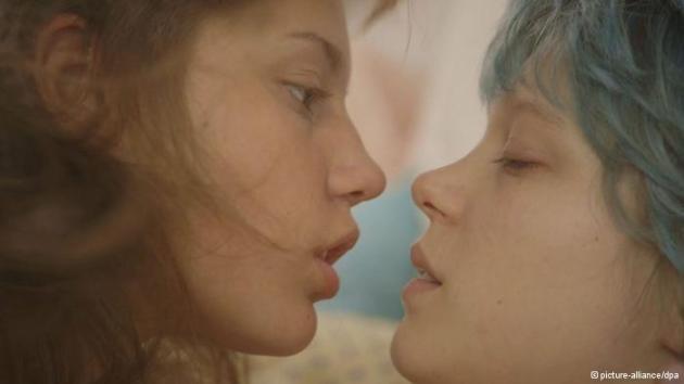 Anul acesta lesbienele au câştigat la Cannes