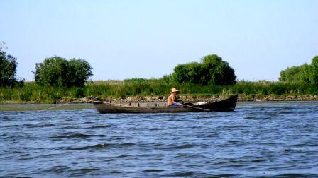 Dunărea celebrată în Republica Moldova