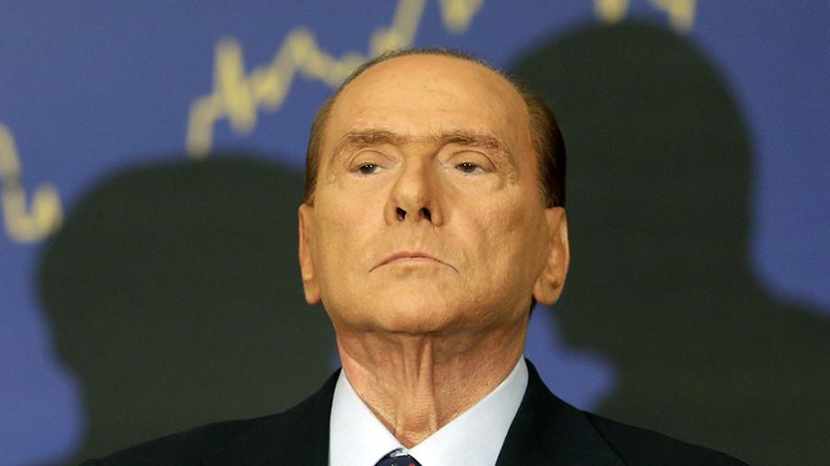 Judecata a lăsat în vigoare sentința lui Berlusconi
