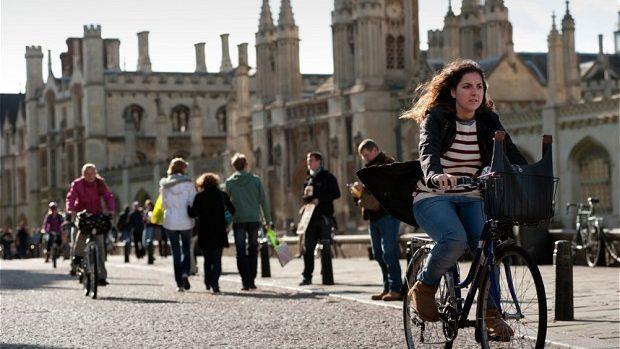 TOP cele mai prestigioase universități din Marea Britanie
