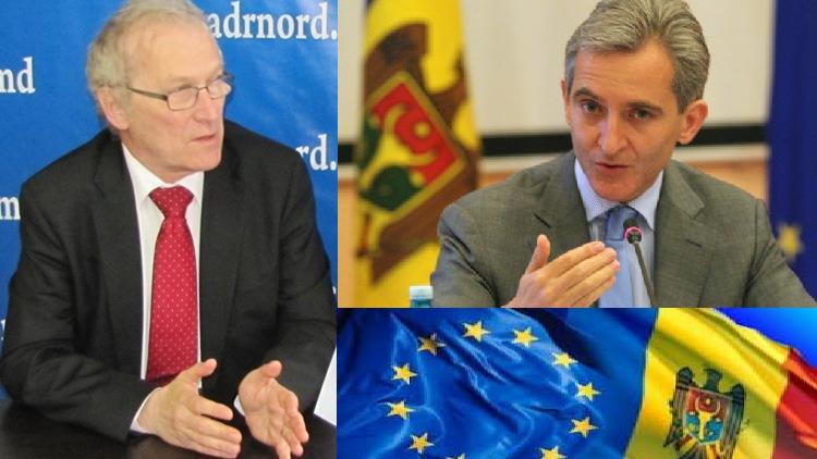 """Trebuie să se înțeleagă ce înseamnă """"integrare europeană"""""""
