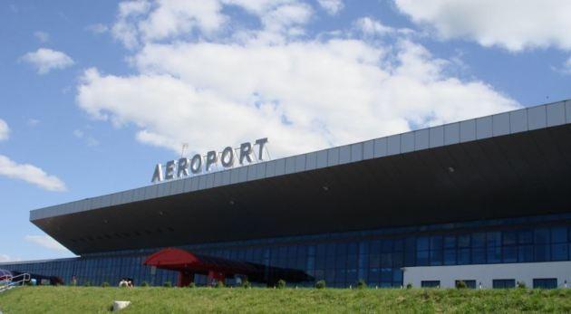 Aeroportul cu cea mai dinamică dezvoltare din ţările CSI se află la Chișinău