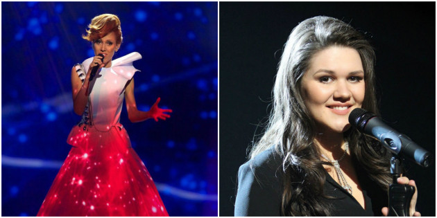 Voturile de la Eurovision cu bucluc