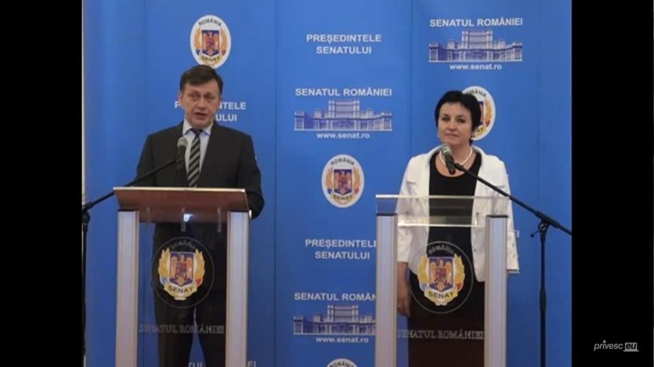 Procesul integrării în Uniunea Europeană, discutat la București