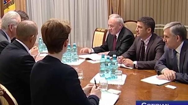BERD va mai investi peste 100 mln. de euro în Moldova