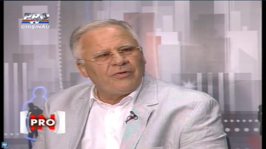 Diacov: Tiraspolul aștepta o declarație războinică