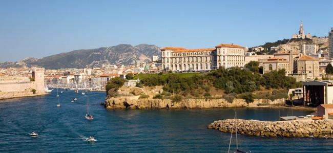 Marseille Provence – Capitala europeană a culturii în 2013