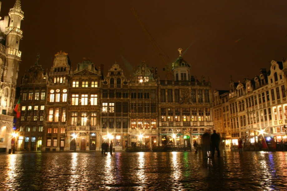 În Bruxelles trăiesc  de trei ori mai mulți imigranți decât băștinași