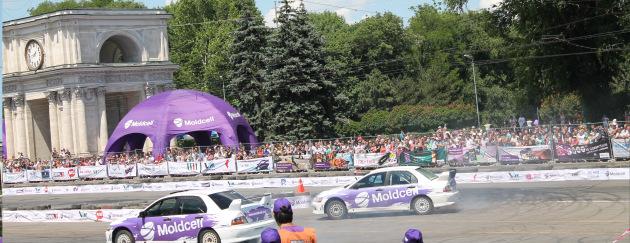 (foto) Prima cursă națională V1 Challenge Moldova