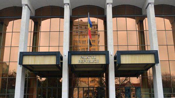 Parlamentul dorește soluționarea conflictului pe cale pașnică