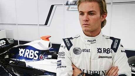 Formula 1: Un german, învingător la Marele Premiu al Marii Britanii