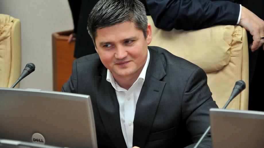 Octavian Bodișteanu este acuzat de spălare de bani