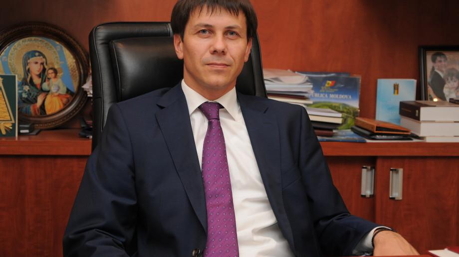 """Oleg Efrim: ,,Vom primi bani de la UE în funcție de obținerea rezultatelor"""""""