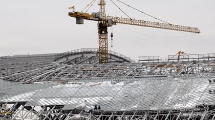 Până la 250 de miliarde de ruble pentru Campionatul Mondial de Fotbal