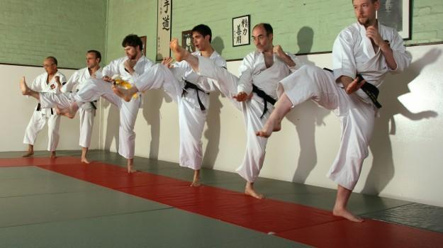Moldova a adus 50 de medalii de la campionatul mondial de Kempo