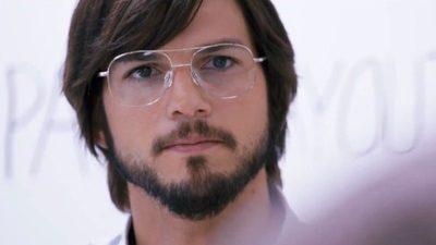 (video) Ashton Kutcher în rolul lui Steve Jobs. Primul trailer oficial al filmului