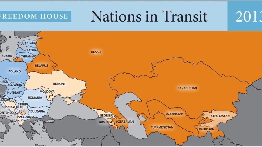 Slovenia – cea mai democratică dintre țările în tranziție
