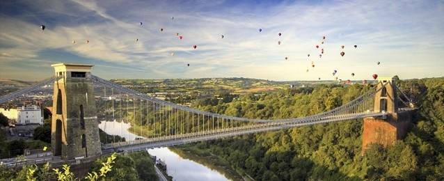 Bristol – Capitala Verde 2015