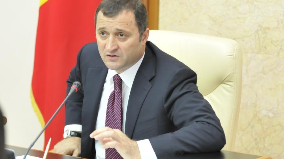"""Vlad Filat: ,,PLDM nu are cum să facă coaliție cu Partidul Comuniștilor"""""""