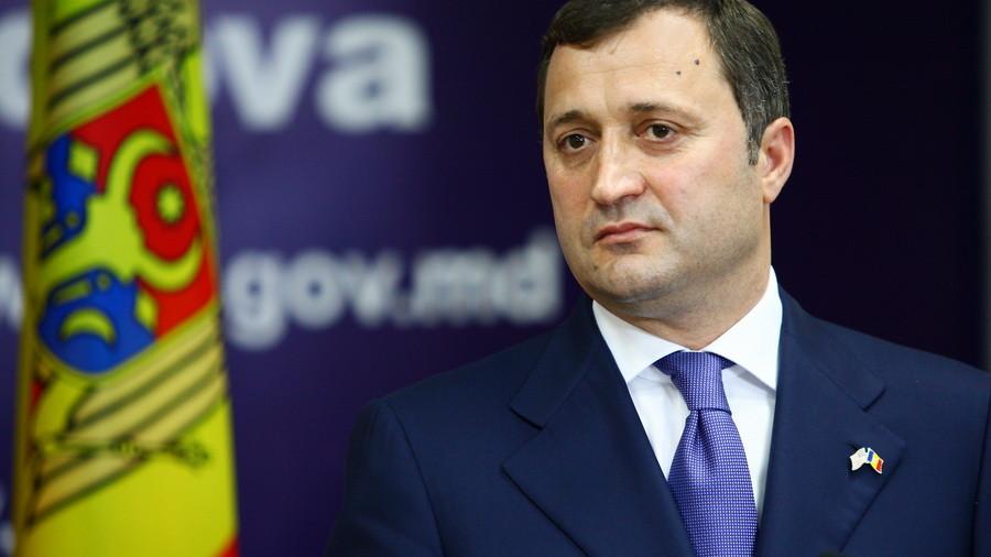 Vlad Filat își sărbătorește ziua de naștere