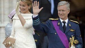 Belgia are un nou rege