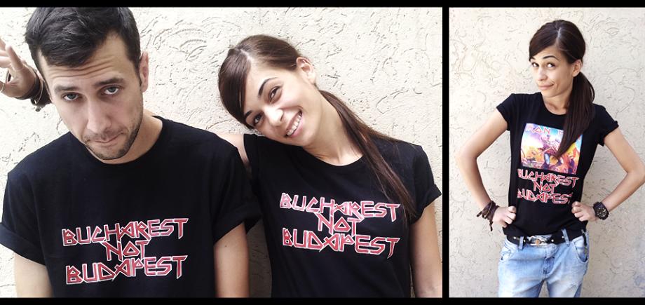 (foto, video) Bucharest not Budapest – de ce oare?