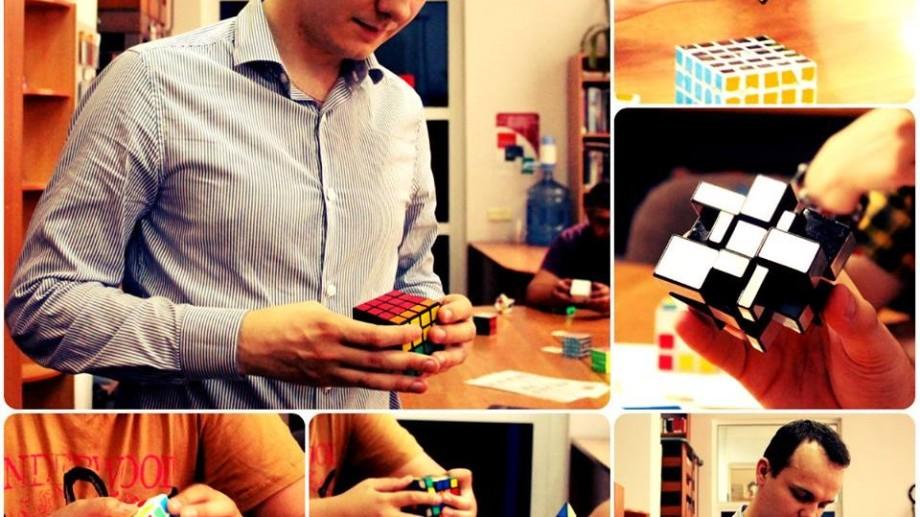 Particularitățile Cubulețului lui Rubik