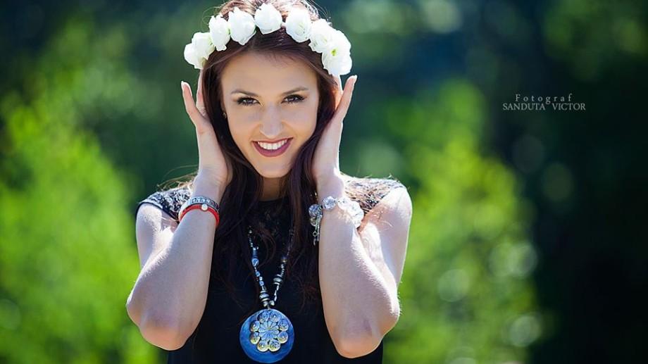 "(interviu) Tatiana Heghea a lansat ""Melodia ta"""