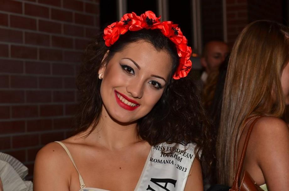 """Corina Evtodieva: """"Concursul a fost o experiență nouă, plăcută, dar și destul de epuizantă"""""""